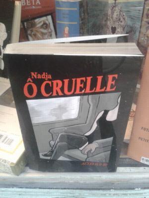 Ô Cruelle_DH
