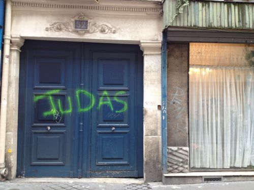 Judas-DH