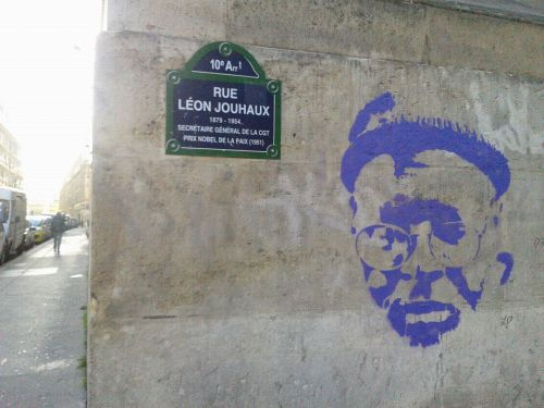 rue L. Jouhaux_DH