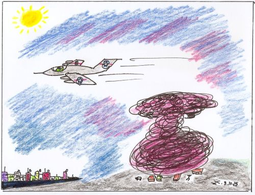 dessin avion_DH