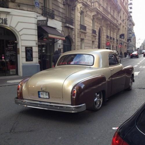 Chrysler 1950, 3.3.16_DH