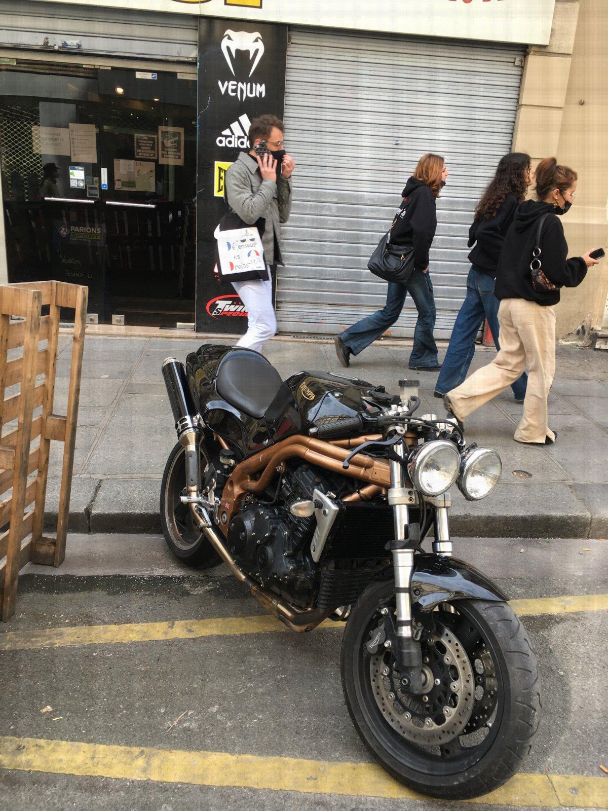 Moto2DH